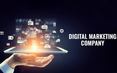 Why Hire a Digital Marketing Company in the USA